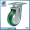 "3"" Steel Core Rubber Swivel Brake Caster Wheel"
